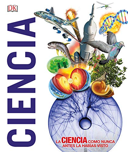 Ciencia (Science) (Knowledge Encyclopedias) por Dk