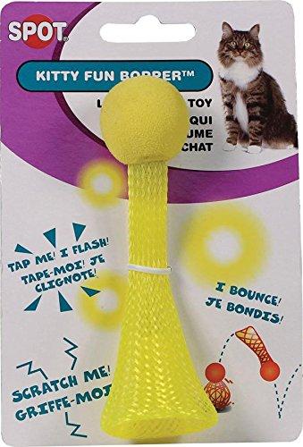 Pet Toy Laser (ethischen Pets Kitty Fun Haarreif Katze Toys)
