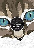60 coloriages mystères: Grand bloc