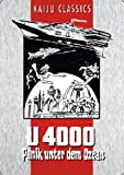 U 4000 - Panik unter dem Ozean - Metal-Pack [Limited Edition] [2 DVDs]