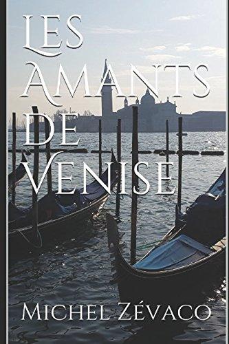 Les Amants De Venise [Pdf/ePub] eBook