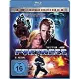 Fortress - Die Festung - Unrated