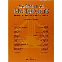 Amazon.it: spartiti pianoforte