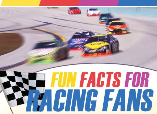 Fun Facts for Racing Fans (Life's Little Book of Wisdom)