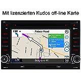 A-Sure Sat Nav HD Screen 800*480 GPS DVD 3G RDS USB SD FÜR VW T5 for Passat B5 Golf 4 POLO BORA Sharan Jetta T4