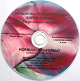 Heilpraktiker für Psychotherapie Audio Frage-Antwort-Katalog   Prüfungsfragen und -antworten rund um die Uhr lernen!
