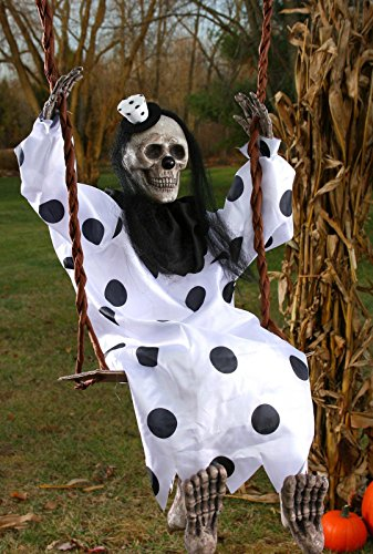 zum Aufhängen Prop (Halloween-kostüme-clearance Kinder)