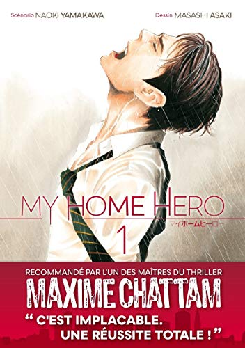 My Home Hero - tome 01 (1)
