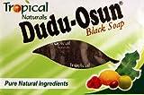 Dudu Osun Black Soap 160 ml (Pack of 6) by Dudu Osun