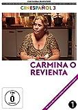 Carmina o Revienta (Aus der spanisch-lateinamerikanischen Filmtournee Cinespañol 3) (OmU)