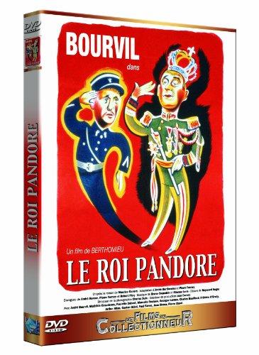Bild von Le roi pandore [FR Import]