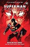 Superman Action Comics 1: Invisible Mafia