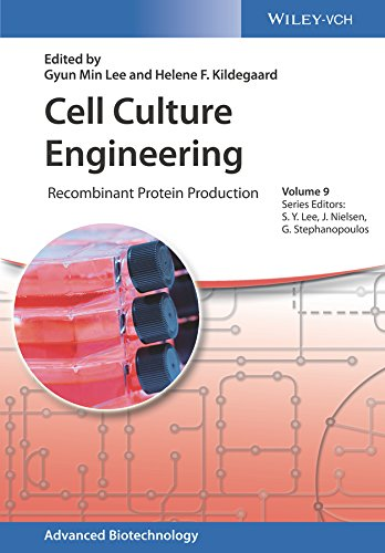 Cell Culture Engineering: Recombinant Protein Production (Advanced Biotechnology, Band 9)