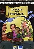Telecharger Livres LES JUDICIEUX CONSEILS D AMANDINE DESFOURNEAUX LA TARTE AUX FRAMBOISES (PDF,EPUB,MOBI) gratuits en Francaise