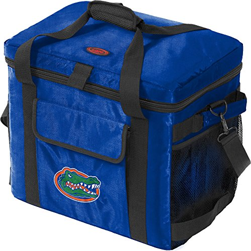 Logo Brands NCAA Florida Gletscher Kühler, eine Größe, Multicolor -