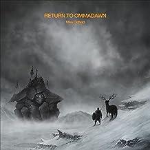 Return to Ommadawn (version vinyle)