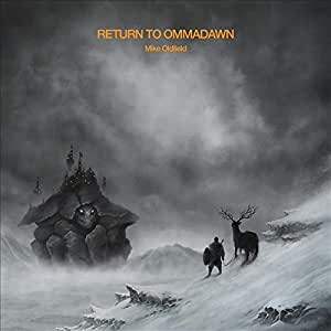 Return to Ommadawn (CD+DVD Digipack - Tirage Limité)