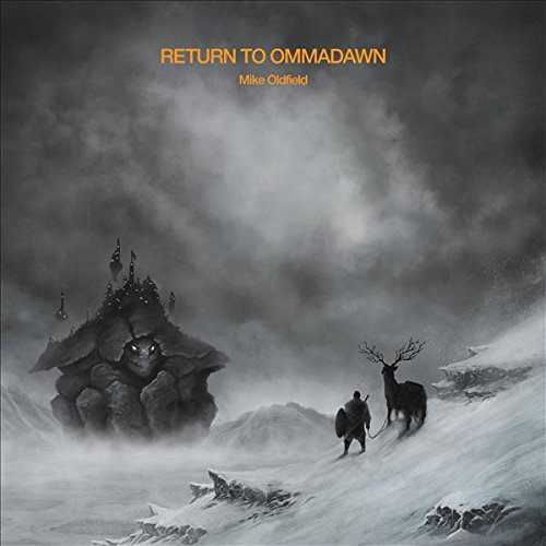Return to Ommadawn (version vinyle)