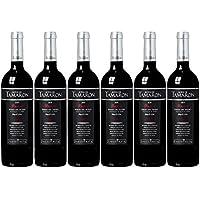 Altos de Tamaron - Vino tinto reserva D.O. Ribera del Duero (6 x 75 cl)