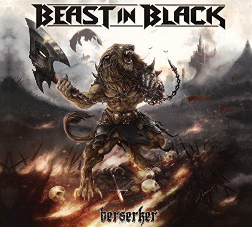 Beast in Black: Berserker (Audio CD)