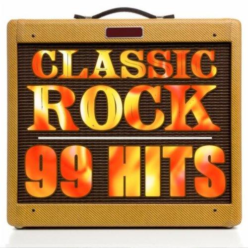 Classic Rock - 99 Hits