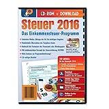 Software - Aldi Steuerprogramm Einkommensteuer 2016