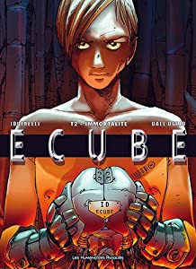 Ecube Edition simple Tome 2