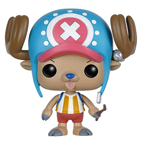 FunKo - Figura Pop Tony Chopper de 10 cm