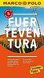 MARCO POLO Reiseführer Fuerteventura: Reisen mit Insider-Tipps. Inkl. kostenloser Touren-App und Event&News - Hans Wilm Schütte