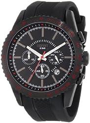 Esprit Calibre Water-Resistant Analog Black Dial Mens Watch ES104031003