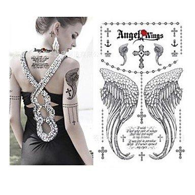 alallti-luxuriose-rose-engel-flugel-reichtumer-ehre-tattoo-aufkleber-temporare-tattoos-1-pc