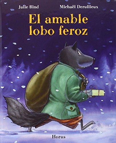 El Amable Lobo Feroz