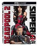 Deadpool 2 [USA] [Blu-ray]