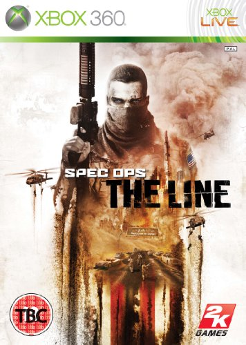 [Import Anglais]Spec Ops The Line FUBAR Edition Game XBOX 360