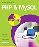 PHP & MySQL in easy steps