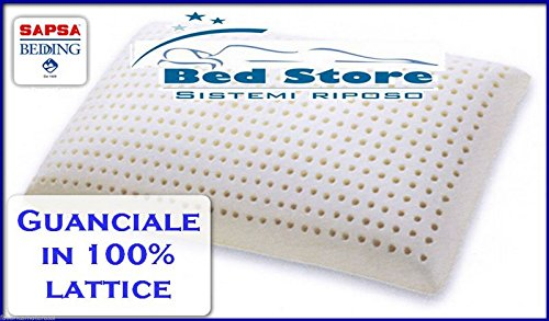 offerta-cuscino-guanciale-in-lattice-100-h13cm-sapsa-bedding-ex-pirelli-bedding