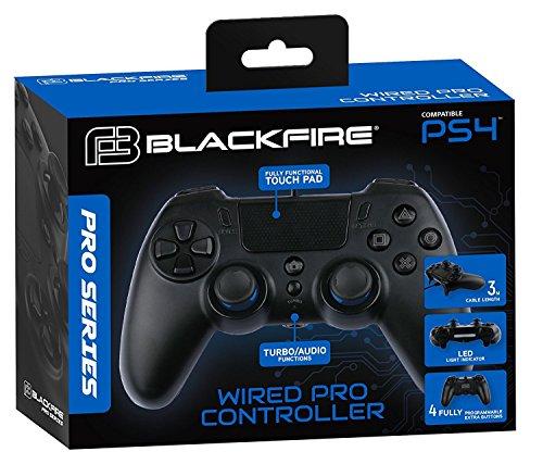 Ardistel - Blackfire Pro Controller Cableado PS4