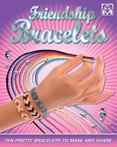 Friendship Bracelets (Mini Maestro)