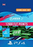 Picture Of FIFA 19 Ultimate Team - 12000 FIFA Points | PS4 Download Code - UK Account