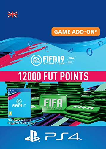 FIFA 19: ULTIMATE TEAM FIFA POINTS 2200 - Xbox One /[Digital