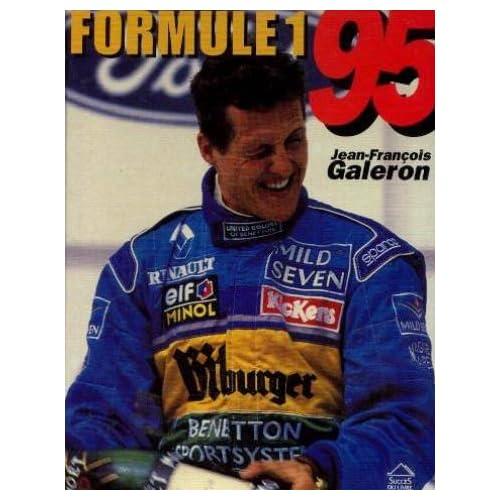 FORMULE 1 1995
