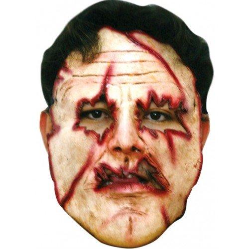 Mask Face Serial Killer -8