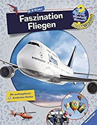 Faszination Fliegen (Wieso? Weshalb? Warum? ProfiWissen, Band 14)