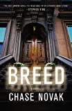 Breed: A Novel by Chase Novak (2013-09-10)