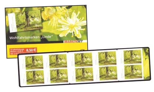 goldhahn-brd-markenheft-nr-93-blhende-bume-2013-briefmarken-fr-sammler