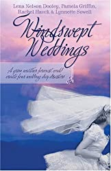 Windswept Weddings: Move a Mountain/Blown Away by Love/Hurricane Allie/Heart's Refuge (Heartsong Novella Collection) by Lena Nelson Dooley (2006-06-01)