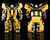 #2: Skky bell Transformers the Super Changer Robot Latest Fourth Generation