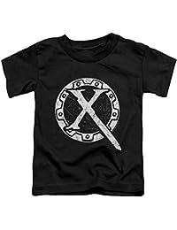 Xena: Warrior Princess - Kleinkinder Sigil T-Shirt