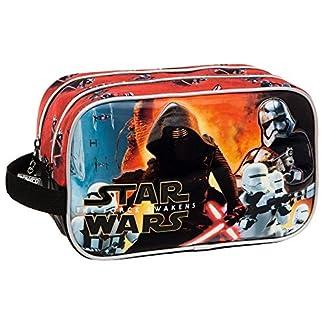 Neceser doble compartimento Star Wars Battle