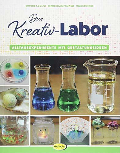 Das Kreativ-Labor: Alltagsexperimente mit Gestaltungsideen